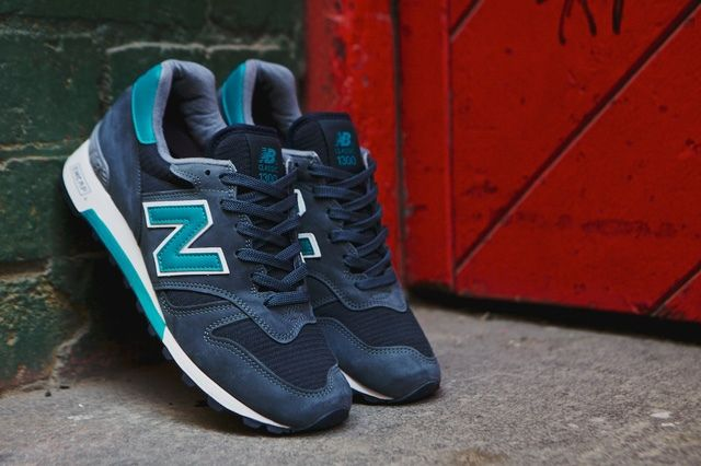 New Balance 1300 Made In Usa Moby Dick Bump 5