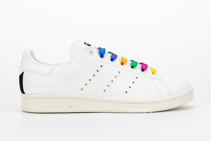 Stella Mccartney Adidas Stan Smith Right Side