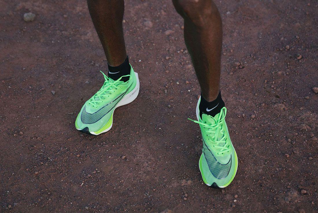 Nike Zoom X Vaporfly Next Promo Shot2