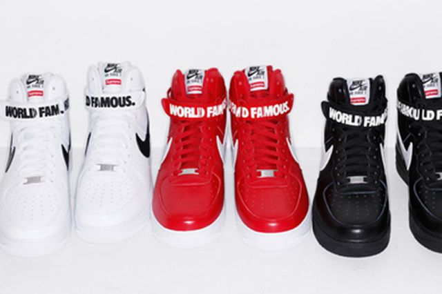 Supreme Air Force One 2