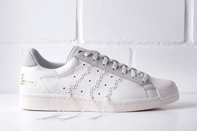 Adidas Consortium Ys Super Position 01