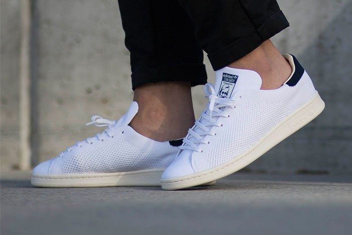 Stan Smith Primeknit 1