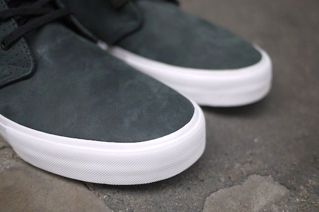 Ice T Vans Syndicate Rhyme Syndicate Pack 7