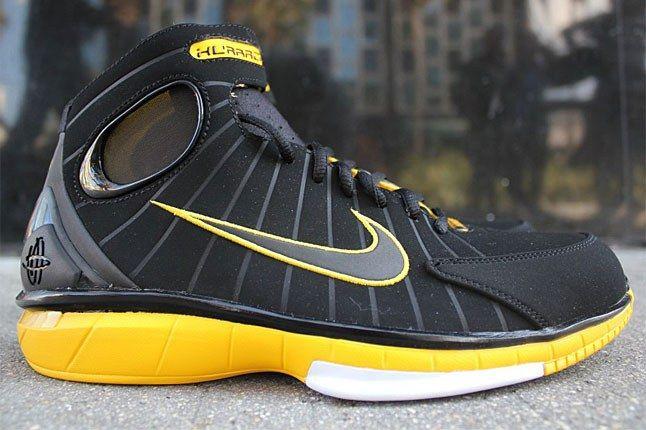 Nike Air Zoom Huarache 2K4 1 1