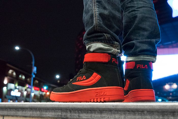 Fila Game Over Pack 3