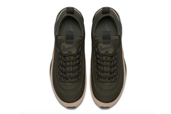 Nike Air Max 97 Ultra Sequoia 2