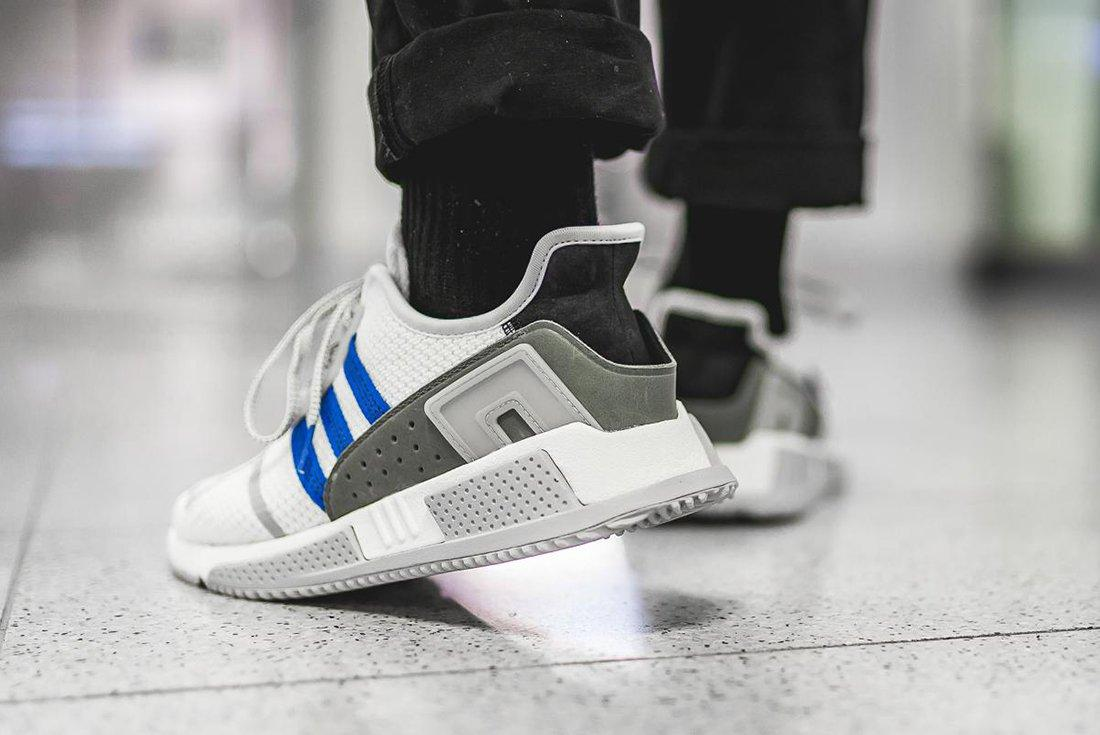 Adidas Eqt Cushion Adv Blue 9 1