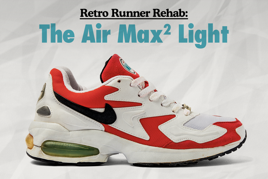 air max 2 light retro