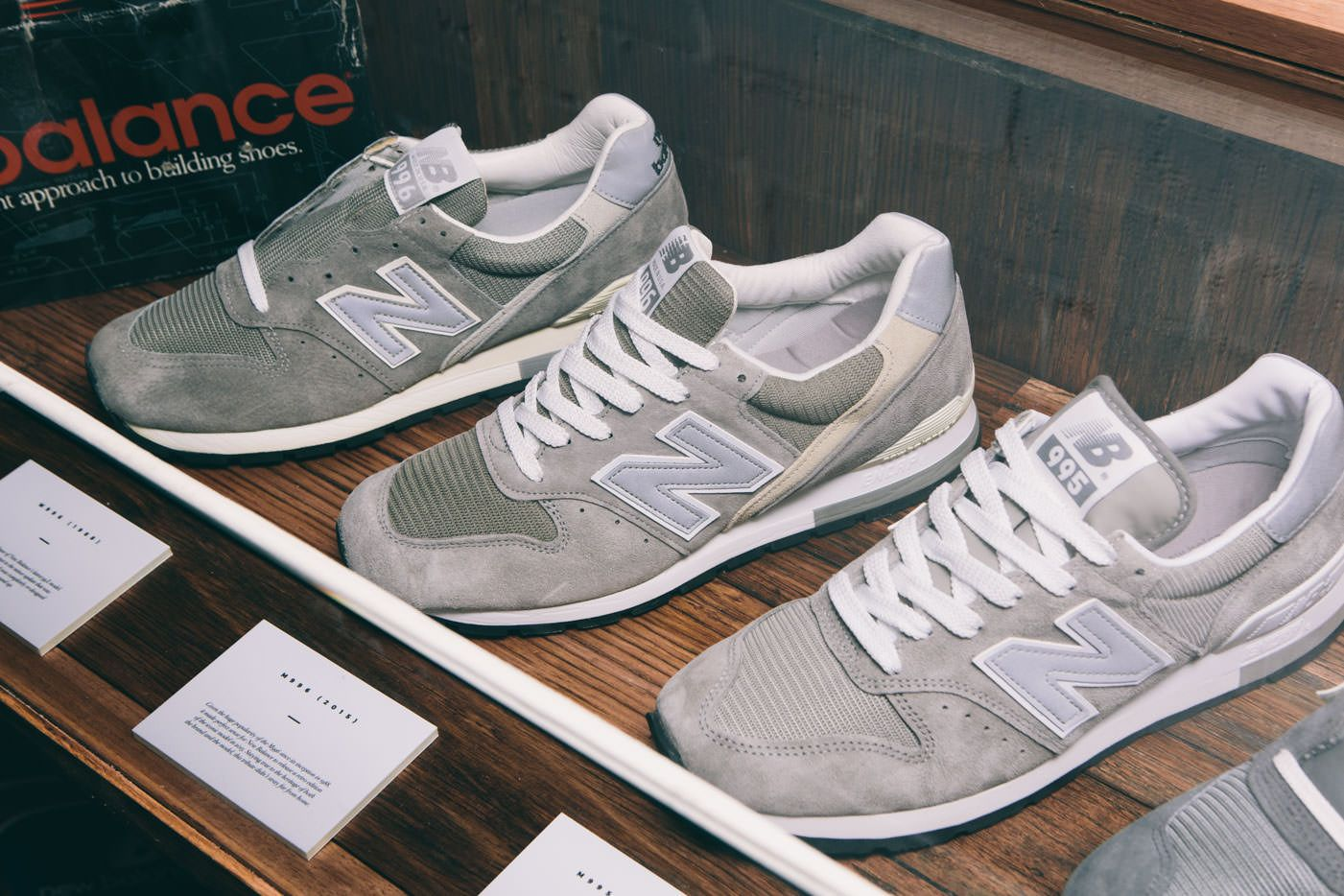 New Balance Museum Event Recap 1