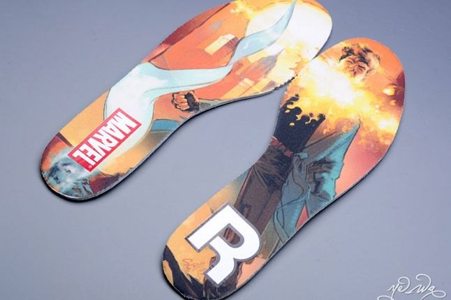 Marvel X Men Chamber Reebok Blast 12 1