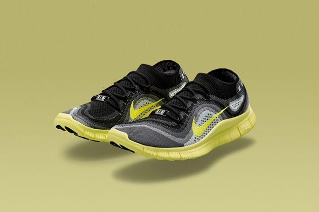 Nike Free Flyknit City Collection Rio Hero