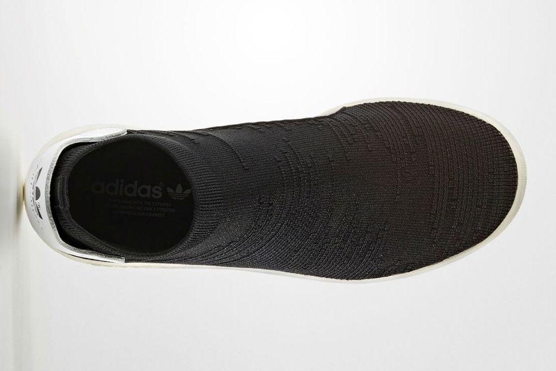 Adidas Stan Smith Sock Primeknit 6