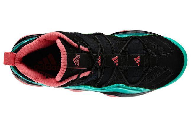 Adidas Top Ten 2000 South Beach Miami Black Lab Pink 05 1