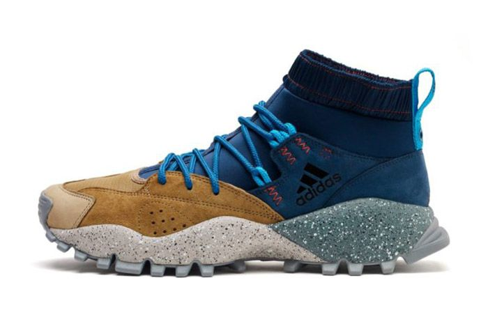 Mita Adidas Consortium Seeulater 1