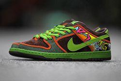 Nike Sb De La Soul Low Thumb