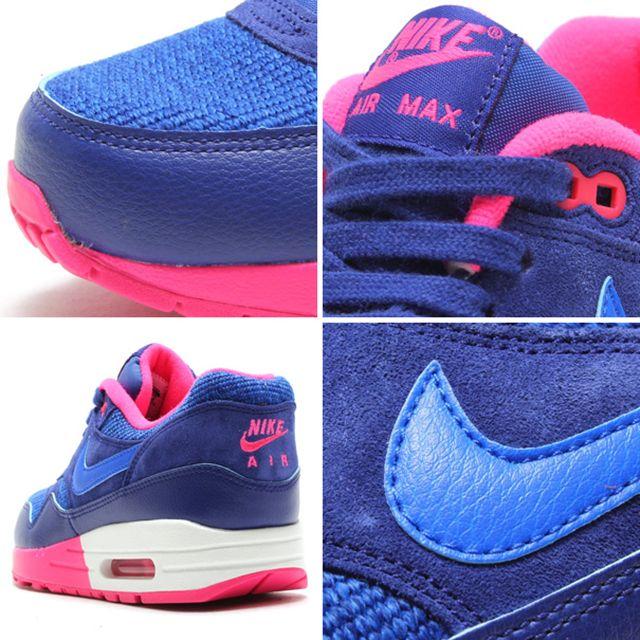 Nike Wmns Air Max 1 Summer Split Pack 4