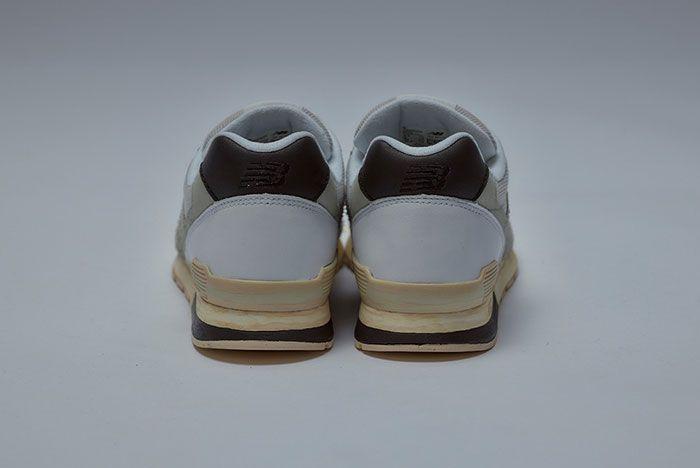 New Balance Nonnative 996 Heels
