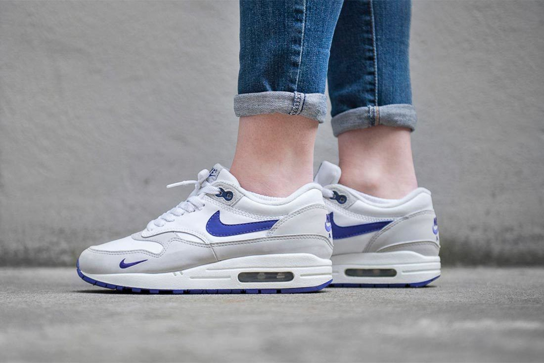 The All Time Greatest Nike Air Max 1S Part One Grape