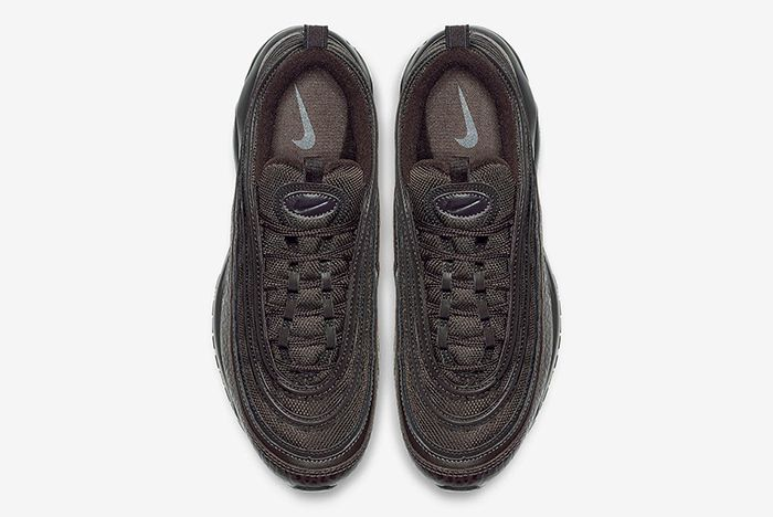 Nike Air Max 97 Velvet Brown 2