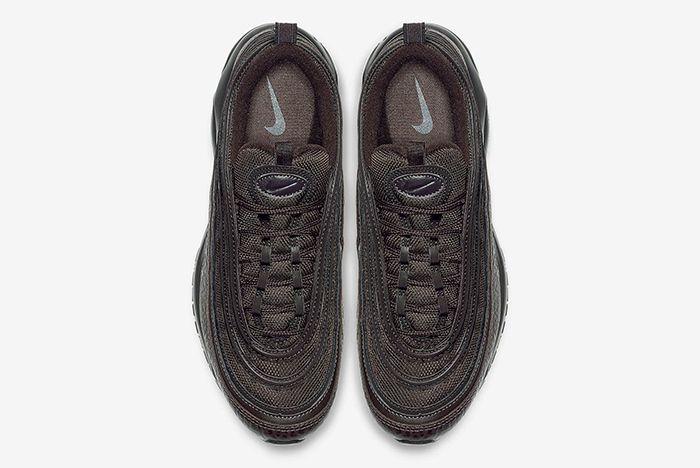 Nike Air Max 97 Velvet Brown 2