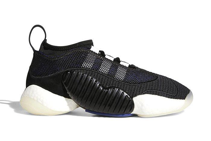 Adidas Crazy Byw Lvl 2 4 Sneaker Freaker