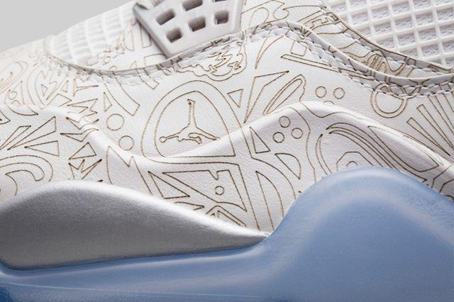 Jordan Brand 2015 Laser Pack 6