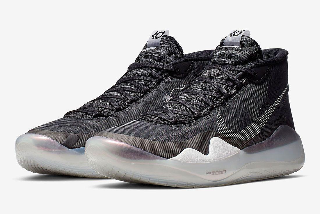 Nike Kd 12 Ar4229 001 Where To Buy 2 Side