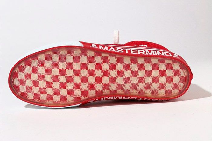 Mastermind Vans Mountain Series 5
