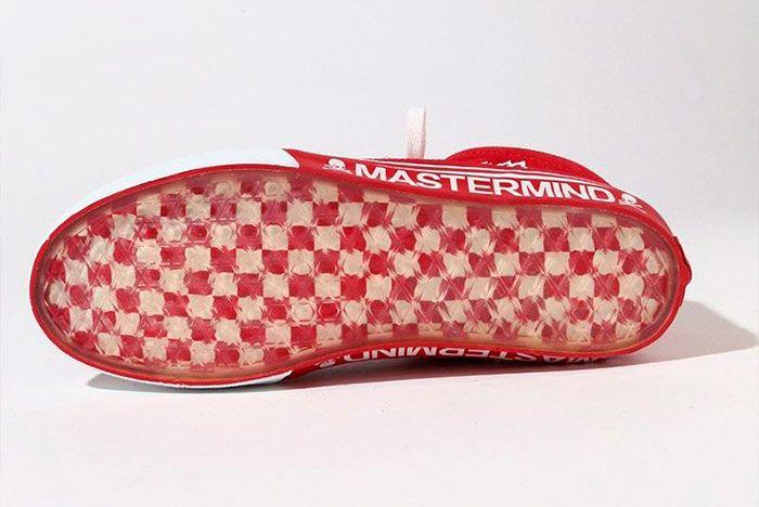 Mastermind Vans Mountain Series 5