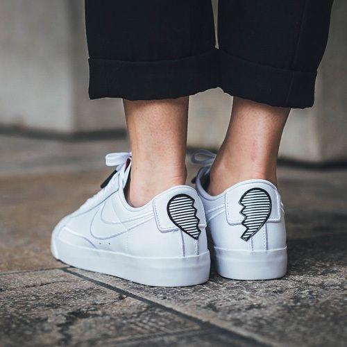 2 Nike Blazer V Day