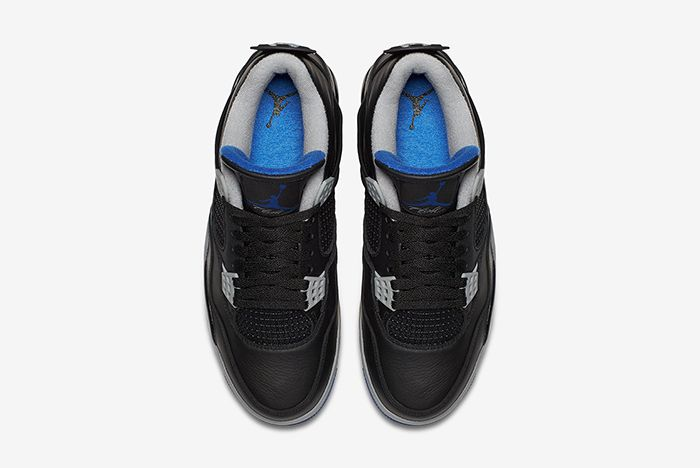 Air Jordan 4 Royal 3