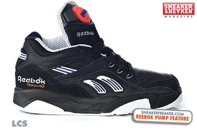 Reebok Pump Lcs 1