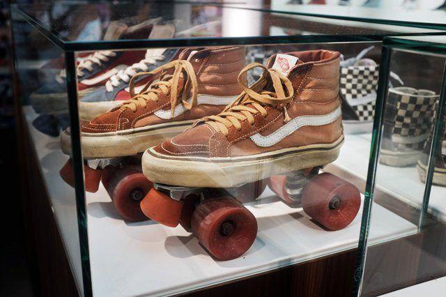 Sk8 Hi Vans Sneaker Exhibition18