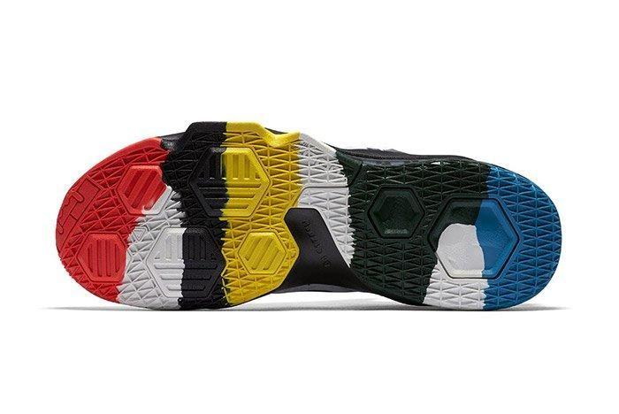 Lebron James Foundation Nike 13 1