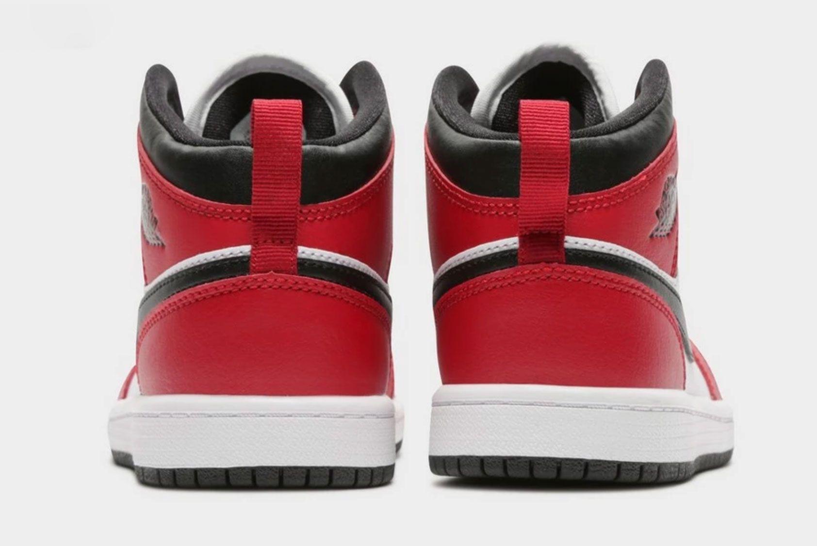 Air Jordan 1 Mid PS (Chicago)