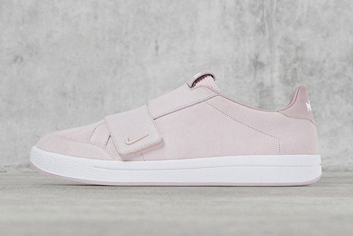 Nikelab Meadow Pink Womens 4