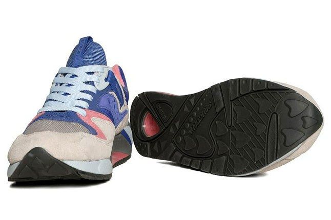 Saucony Packer Grid 900 6 1