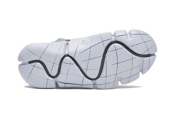 Nike Footscape Flyknit Dm 1