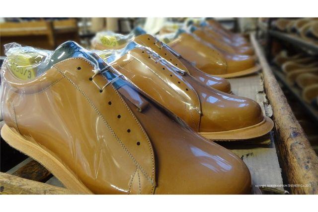 Northampton Sneaker Co Nsc1 1