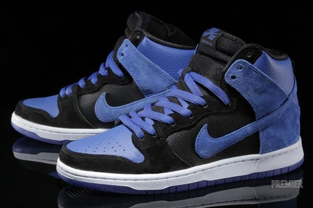 Nike Sb J Pack Dunks 5