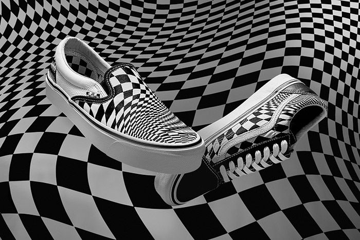 End Vans Vertigo Pack 1