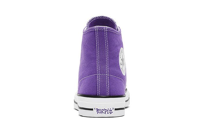 Converse Cons Purple Pack 6