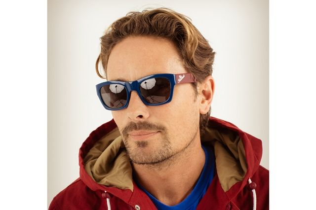 The Hundreds Fall Winter 2013 Eyewear Profile Ptspudz