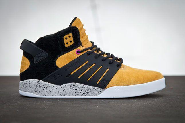 Sneaker Freaker Supra Golden Balls 8261 1 1