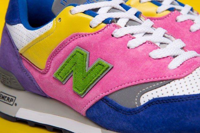 Sneakersnstuff Milkcrate Athletic New Balance 6 1