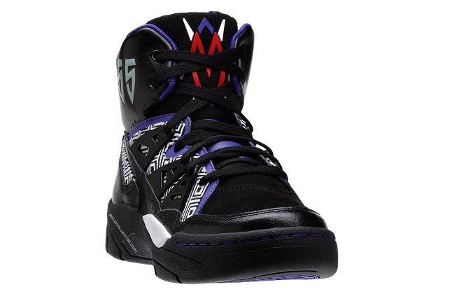 Adidas Mutumbo Blk Purp Sole Toe Profile 1