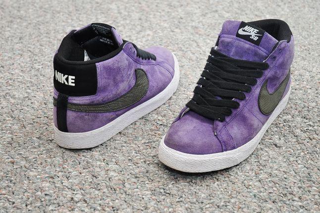 Nike Sb Blazer 2 1