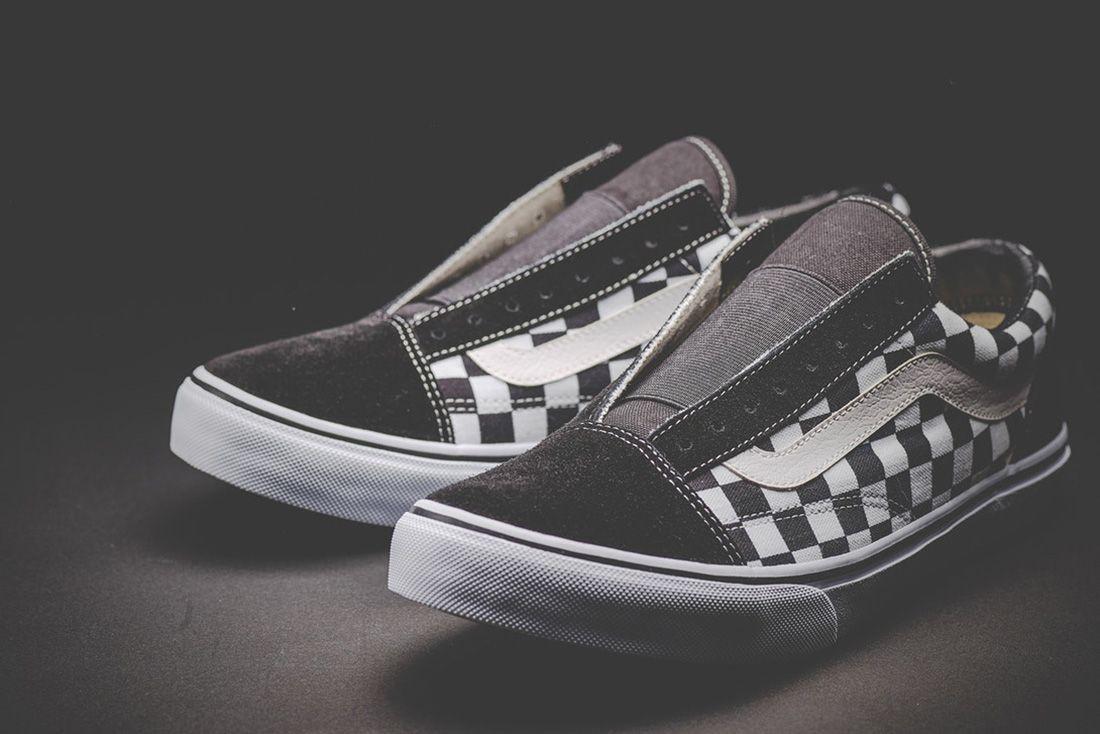 Billys Slip Vans Old Skool Best Ever Feature