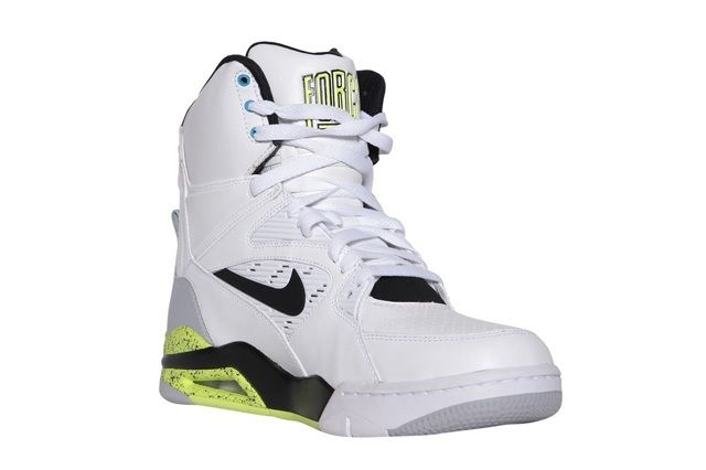 Nike Air Command Force Og Citron 1