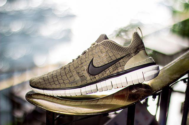 Nike Free Og Croc